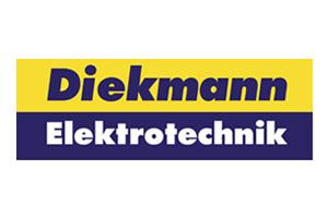 Logo: Alfons Diekmann GmbH Elektroanlagen