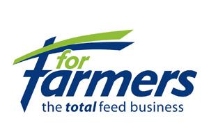 Logo: ForFarmers Langförden GmbH