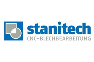 Logo: Stanitech GmbH & Co. KG