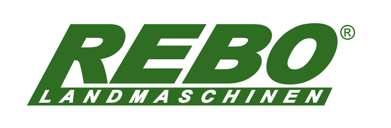 Logo: Rebo Landmaschinen GmbH