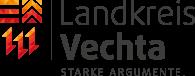 Logo: Landkreis Vechta