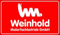 Logo: Weinhold Malerfachbetrieb GmbH