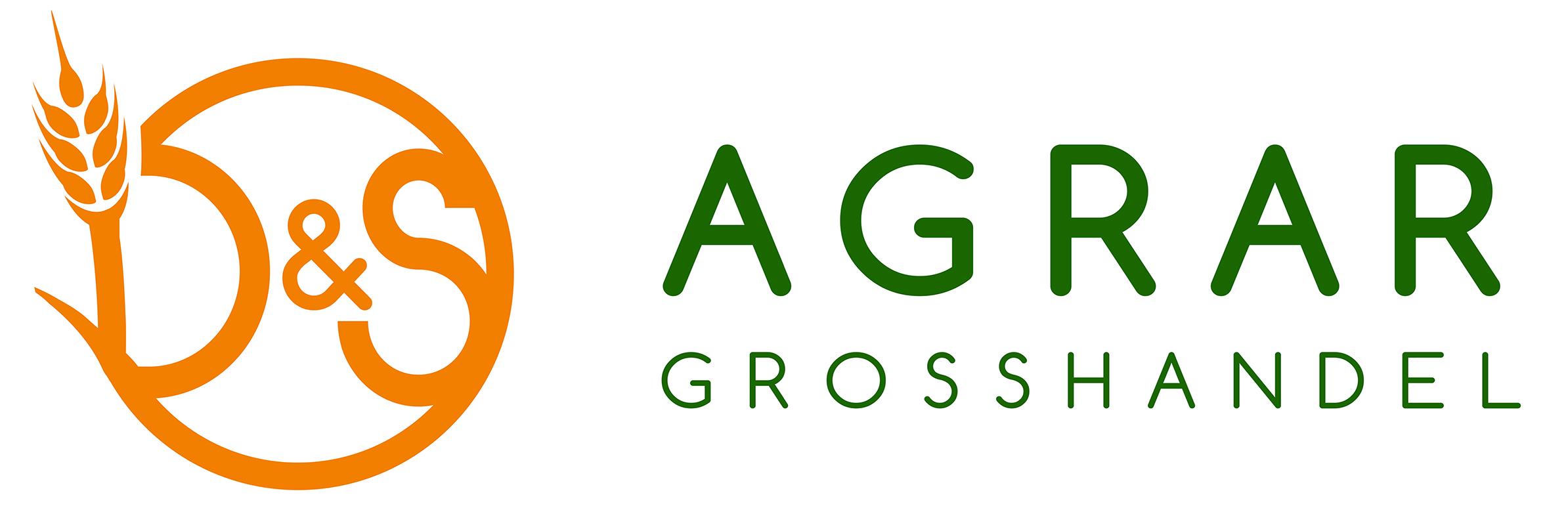 Logo: D&S Agrar - Handel GmbH