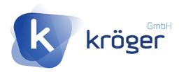 Logo: Kröger GmbH