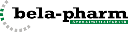 Logo: Bela-Pharm GmbH & Co. KG