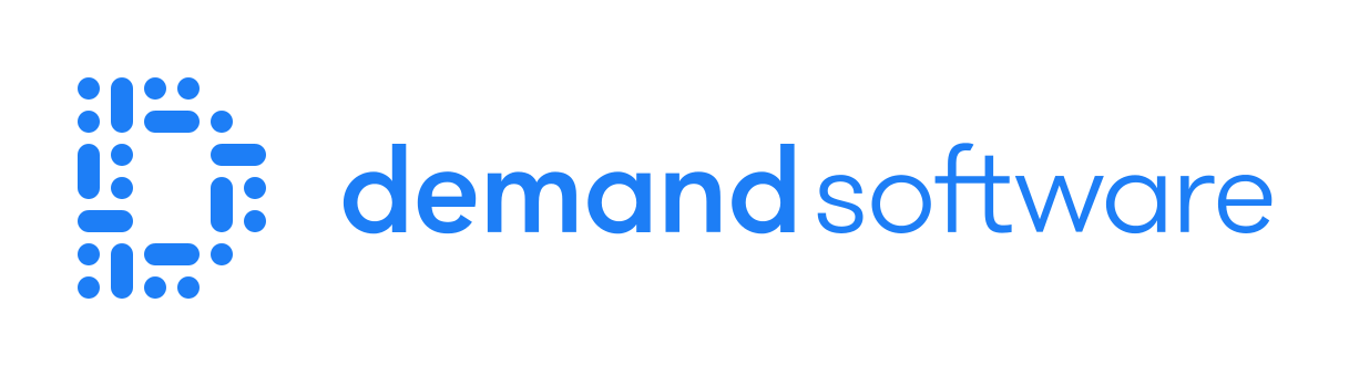 Logo: Demand Software Solutions GmbH
