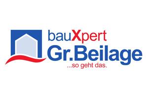 bauXpert Gr.Beilage