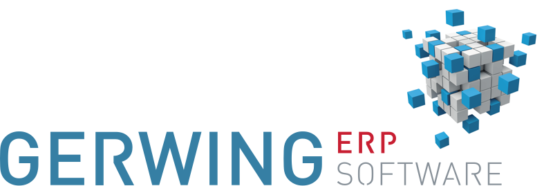 Gerwing ERP-Software GmbH